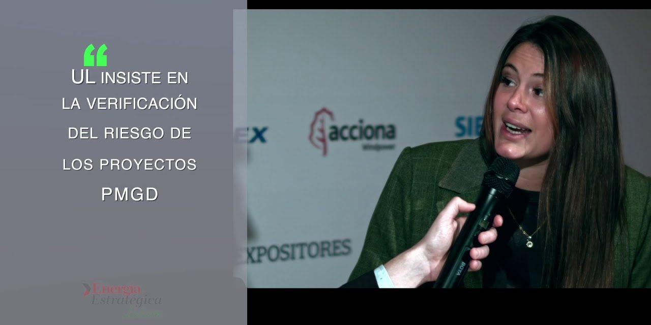 Regina Ranieri sobre cambios del Precio Estabilizado de los PMGD en Chile: «Hay mucha incertidumbre de la banca internacional»