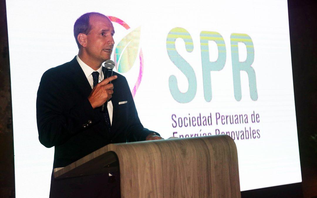 Energías renovables de Perú presentaron seis propuestas de Estado para destrabar la construcción de nuevos proyectos