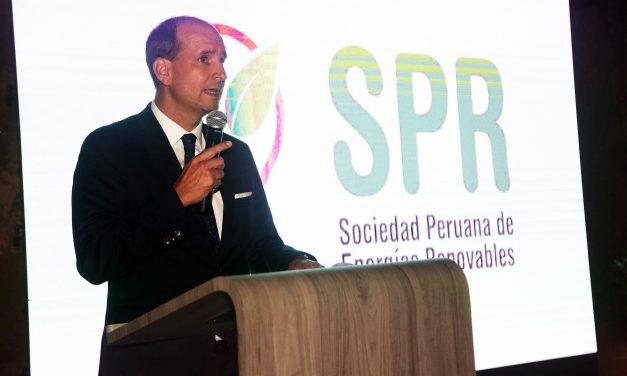 Empresarios plantean al Gobierno definir un plan concreto para desarrollar energías renovables en Perú
