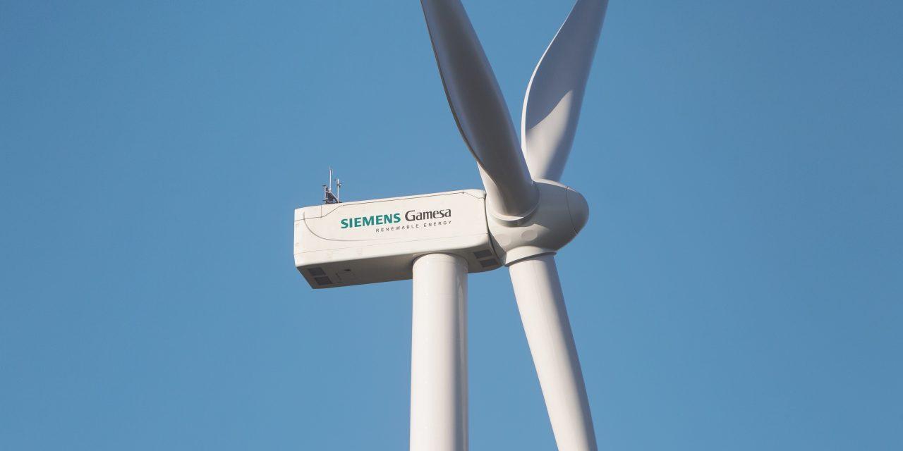 Tres nuevos contratos en Chile para el suministro de 359 MW llevan a Siemens Gamesa a batir su récord en el país