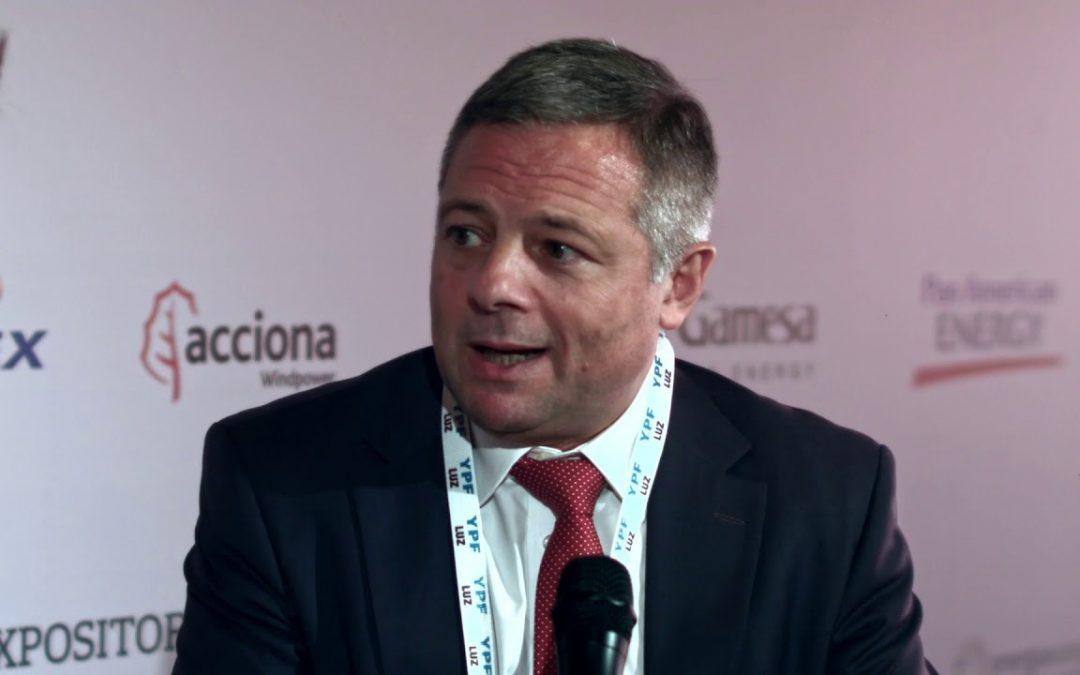 """Lanosa plantea identificar proyectos renovables que no se construyen: """"Esos contratos pueden recuperarse para nuevas subastas»"""