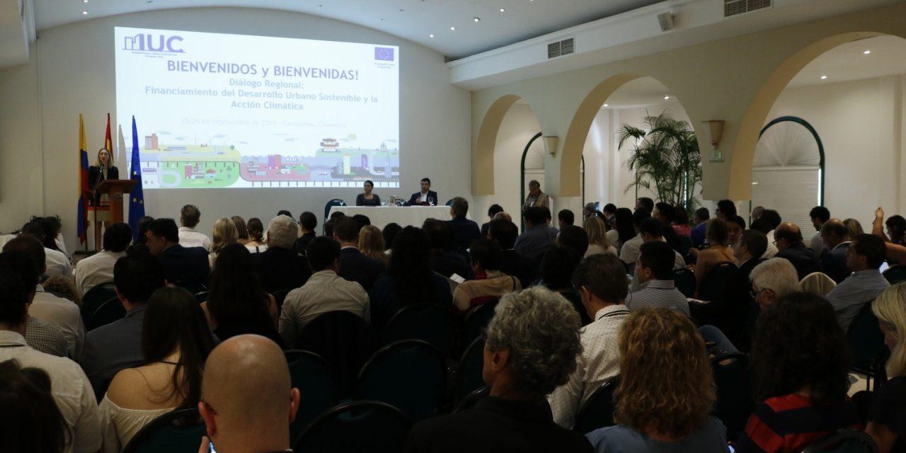 Municipios latinoamericanos esperan financiamiento europeo para desplegar políticas de desarrollo de energías renovables