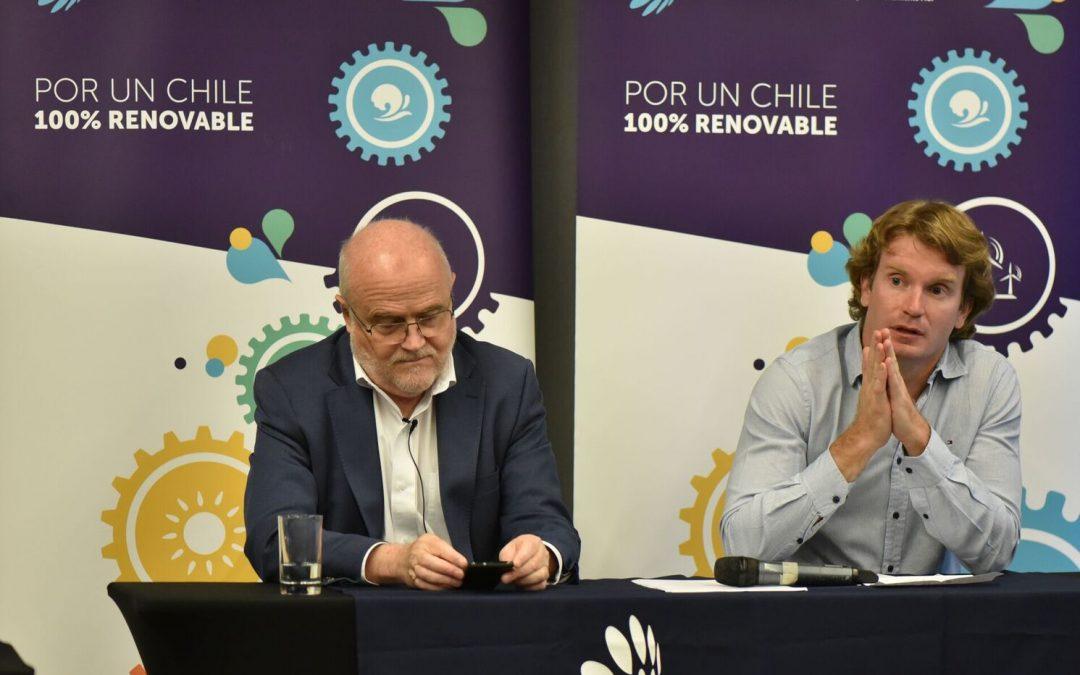 """ACERA: """"Aspiramos a lograr una ley que permita dar tranquilidad y estabilidad tanto a los clientes como al sector renovable"""""""