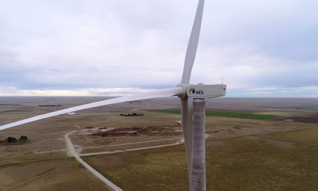 Cómo cambió la vida de Tornquist, una localidad de la Provincia de Buenos Aires que se esperanza con la energía eólica