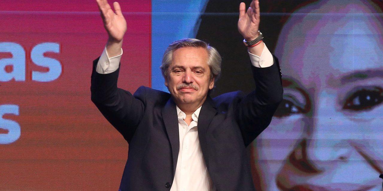CADER felicita al Frente de Todos por el triunfo en las elecciones y ofrece colaboración para diversificar la matriz energética