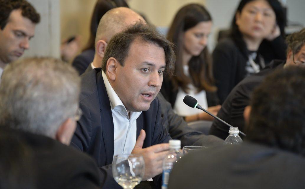 Amplia mayoría: con 16 votos a favor Alfonso Blanco fue reelegido como secretario ejecutivo de OLADE