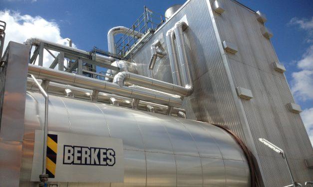 Los planes de Berkes para el mercado colombiano: solicita adecuar la subasta para proyectos de biomasa