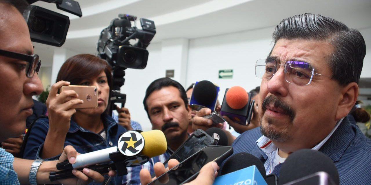 """Pineda Bernal, comisionado de la CRE: «El gobierno federal propone rasurar el gasto en energías limpias"""""""