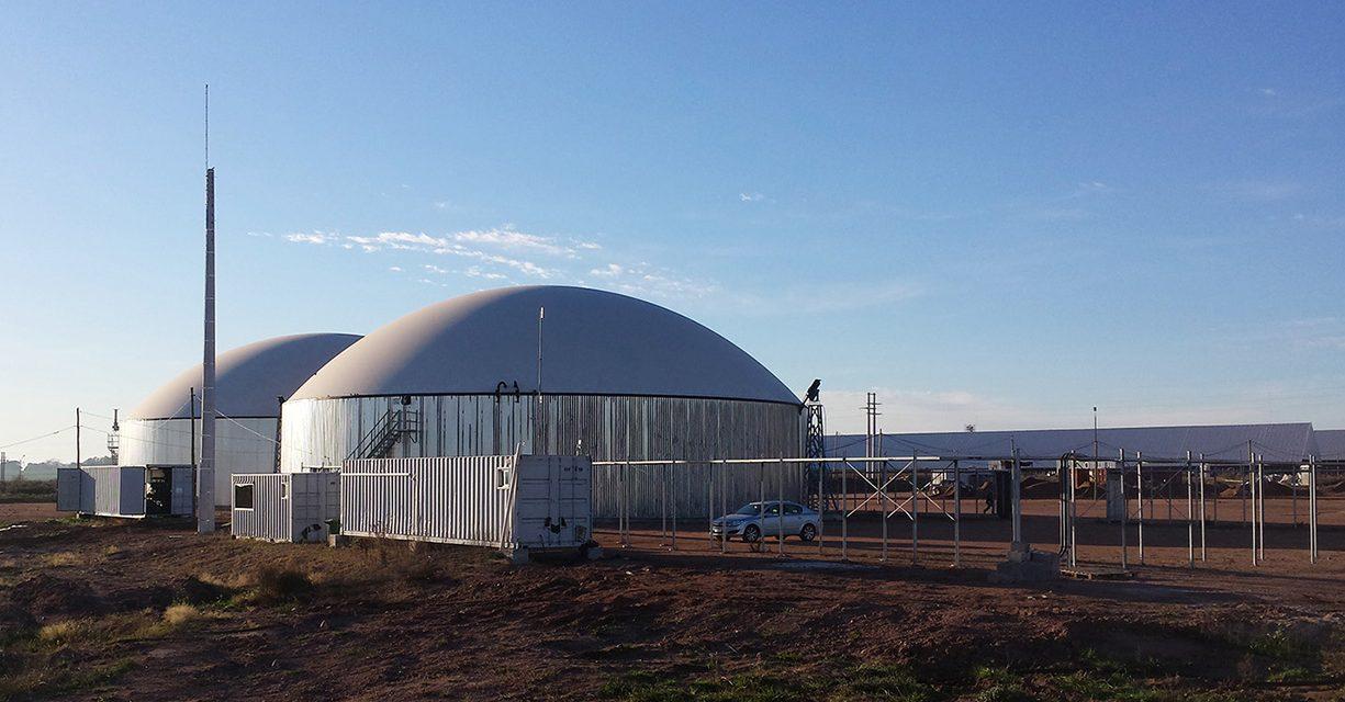 """""""Argentina, Brasil y Chile son mercados muy atrayentes para el desarrollo del biogás"""""""