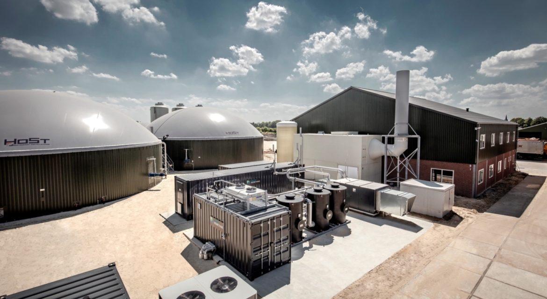 Con tecnología de punta, empresa internacional desarrolla proyectos por más de 60 MW de biogás en la región latinoamericana