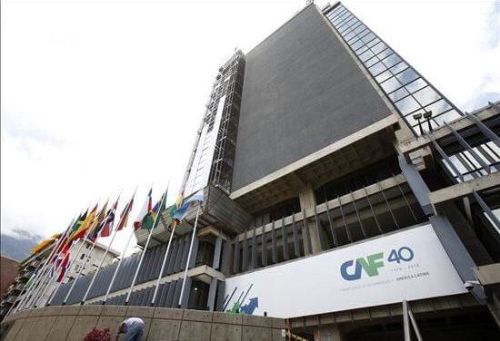 CAF aprueba US$ 1.000 millones de financiamiento que incluye partidas para energías renovables en Latinoamérica