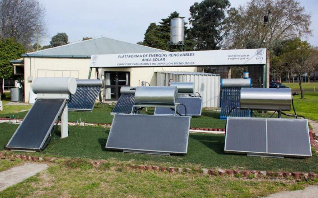 Argentina mejora estándar de calidad de termotanques solares dando lugar a la industria nacional