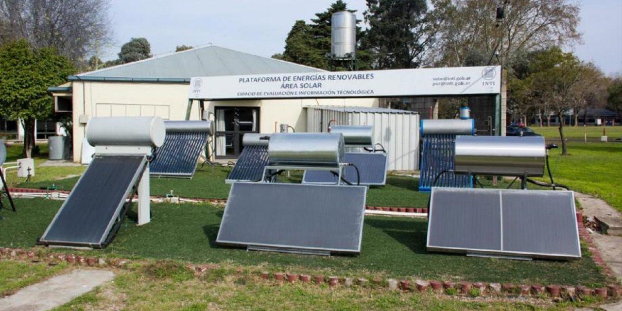 Fabricantes de equipos solares térmicos instan al Gobierno argentino a lanzar líneas específicas de créditos blandos