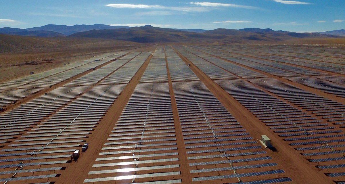 IFC y NADB otorgan préstamo de US$200 millones a IEnova para financiar proyectos de energía solar en México