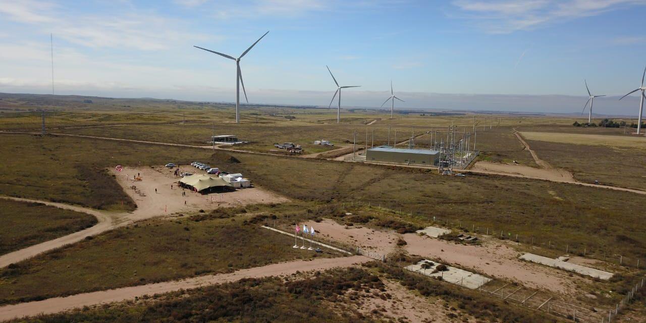 Central Puerto cerró un contrato a 10 años para vender energía de su parque eólico de Argentina