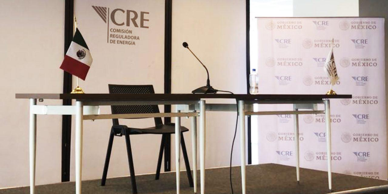 Los tres candidatos que AMLO postula para ser el nuevo presidente de la CRE