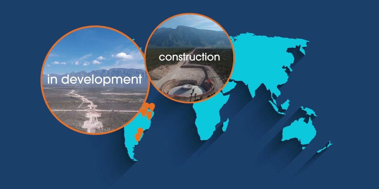 Cubico Sustainable Investments anuncia el inicio de operación comercial dos de sus proyectos renovables en México