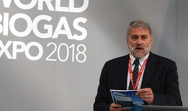 La Asociación Mundial presentó sus propuestas sobre el uso de biogás como sustituto de los combustibles fósiles