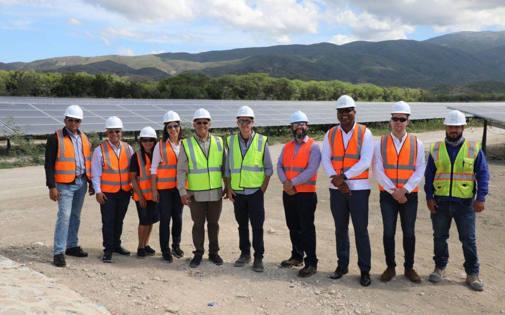 Emerald Solar Energy inaugura en un mes su parque solar de 25 MW en República Dominicana