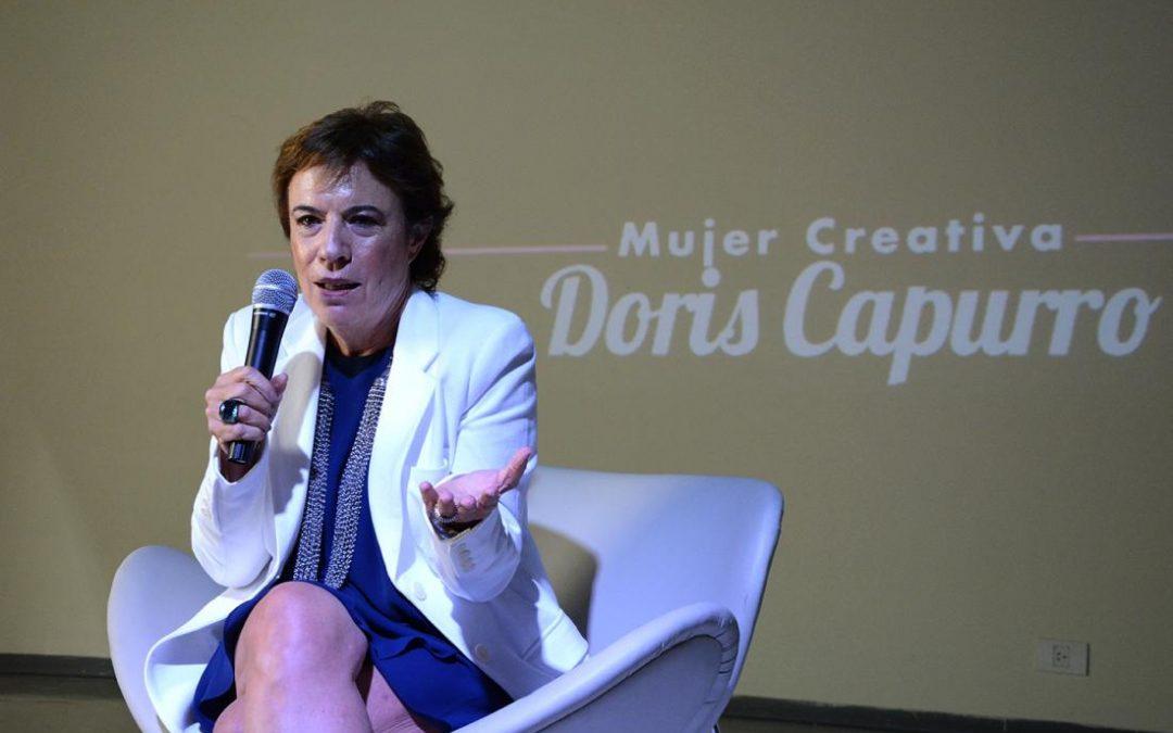 Doris Capurro propone crear una gran empresa público-privada de energías renovables para retomar proyectos complicados