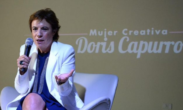 """Doris Capurro: """"Es prácticamente inviable poner en marcha los proyectos renovables de Argentina"""""""