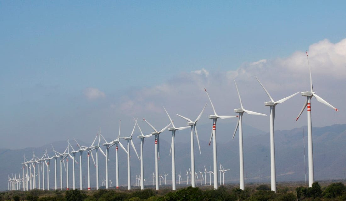 GWEC valoró resultados de la subasta y afina una misión comercial a Colombia para explorar negocios de energía eólica