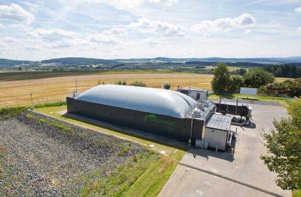 Ecuador tendrá la primer central de biogás plug and play de Biogastiger en Latinoamérica