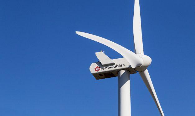 EDP Renewables cierra nuevo contrato en México para la venta de energía a partir de un parque eólico