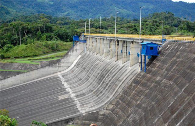 La empresa hidroeléctrica Urrá realiza inversiones para construir un parque solar de 90 MW