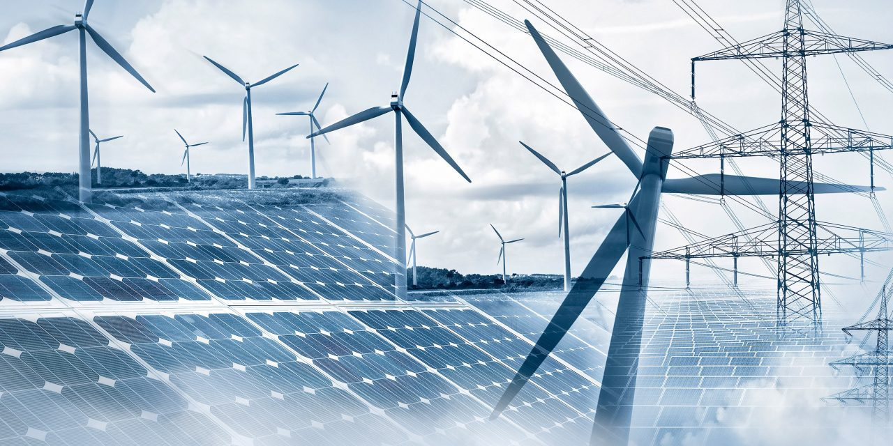 Asociaciones civiles y empresarias plantean elevar la participación de las energías renovables al 50% en Mexico al año 2050
