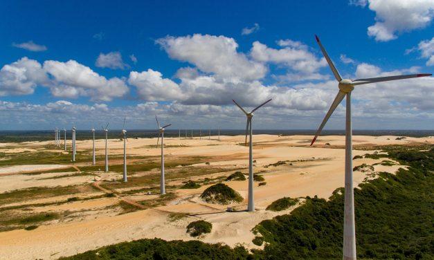 ABEEólica celebra el resultado de la subasta con 1,04 GW de nueva energía eólica