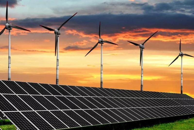 US$ 46 para eólica y US$ 51 para solar: los precios máximos que planteó el Gobierno para la subasta de octubre en Brasil