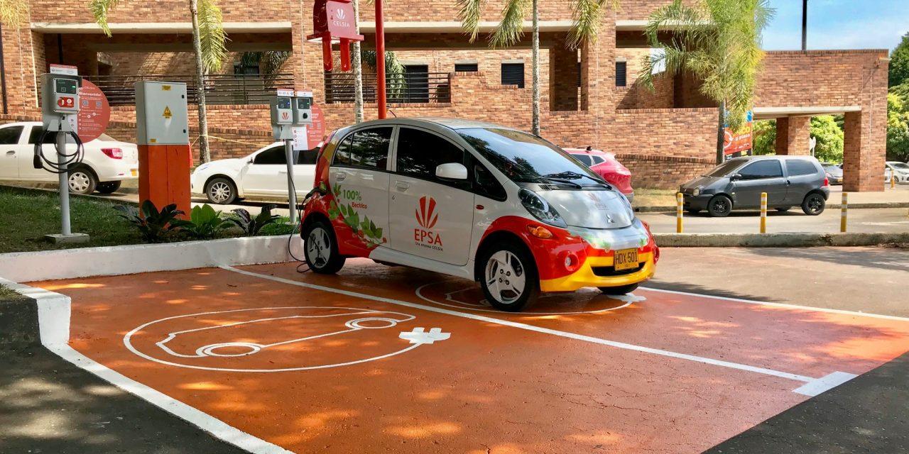 El Gobierno colombiano exige a los municipios que instalen electrolineras para preparar infraestructura de vehículos eléctricos