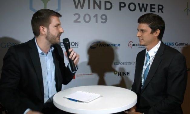 """Bianchi de Nordex Group confiado por la subasta en Colombia: """"Estamos trabajando con los principales jugadores del mercado"""""""
