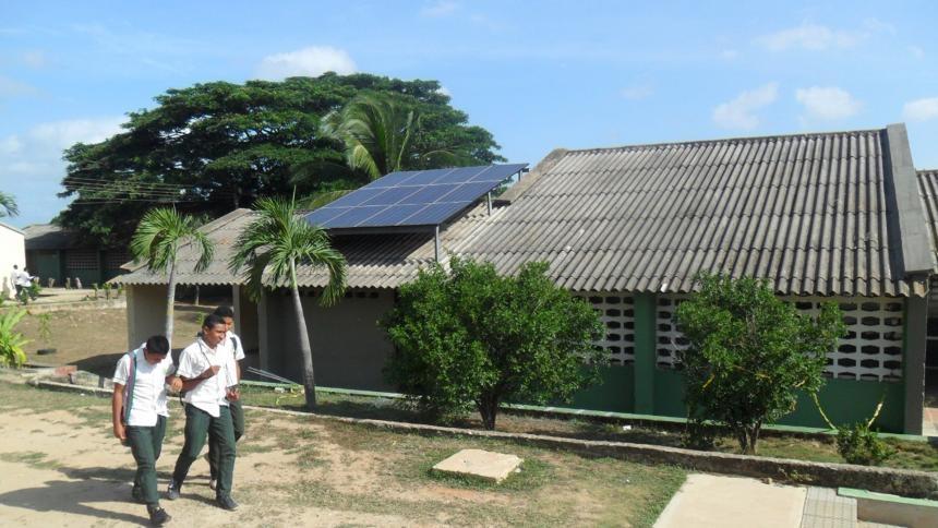 Colombia lanza dos licitaciones para la contratación de servicio de eficiencia energética en la región Caribe