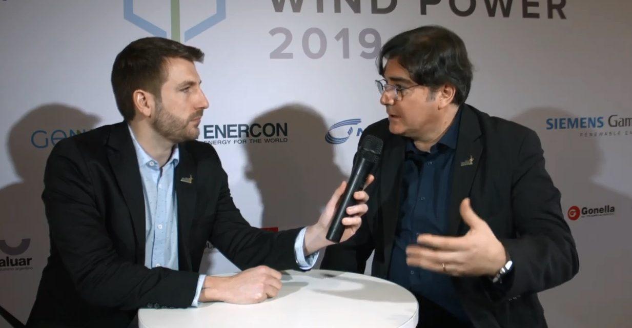 Fernando Carbel: «En este contexto las energías renovables requieren mayores plazos y alternativas de financiamiento en pesos»