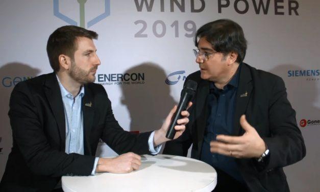 """Carbel reclamó políticas de Estado para las energías renovables en Argentina: """"no se puede trabajar con ciclos de cuatro años"""""""