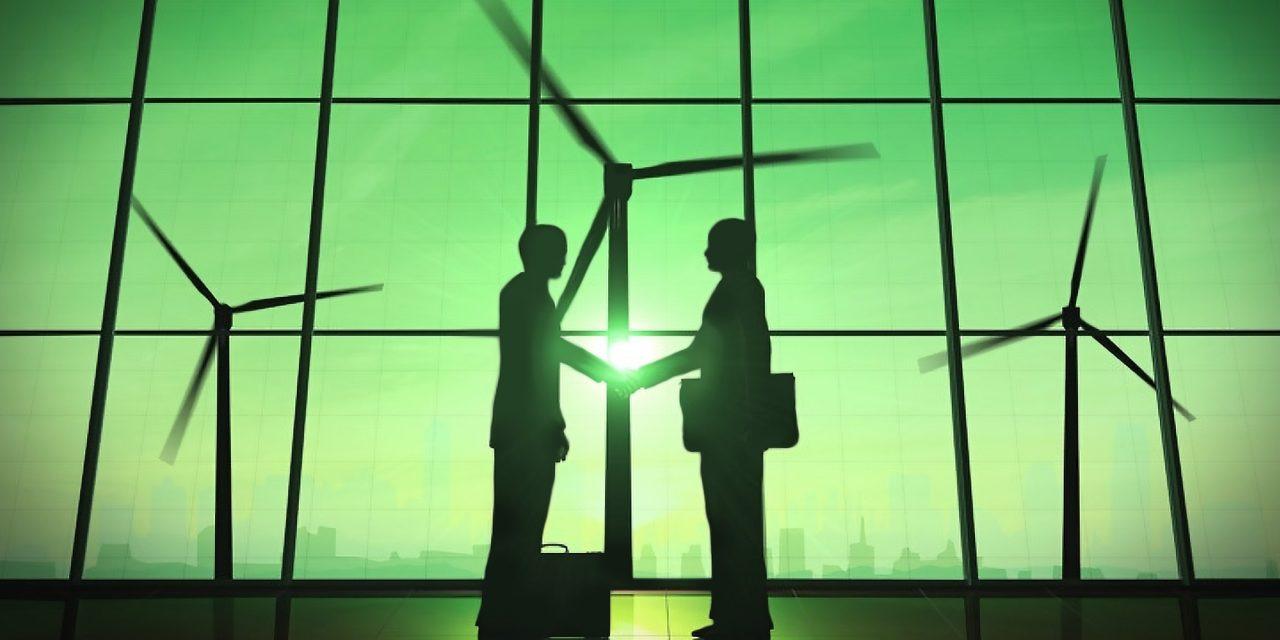 CIFI fue premiada por lanzar bonos verdes para financiar energías renovables y proyectos sostenibles