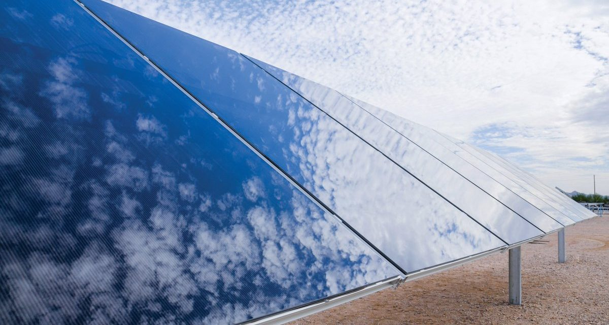 First Solar presenta en México y el resto del norte latinoamericano su módulo solar serie 6, ideal para proyectos utility-scale