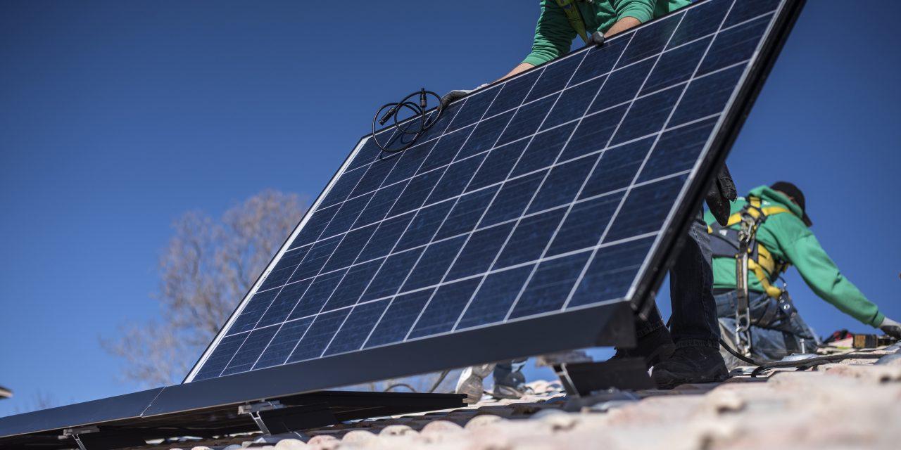 Aprobaron los lineamientos para el reglamento de la Energía Distribuida en Mendoza