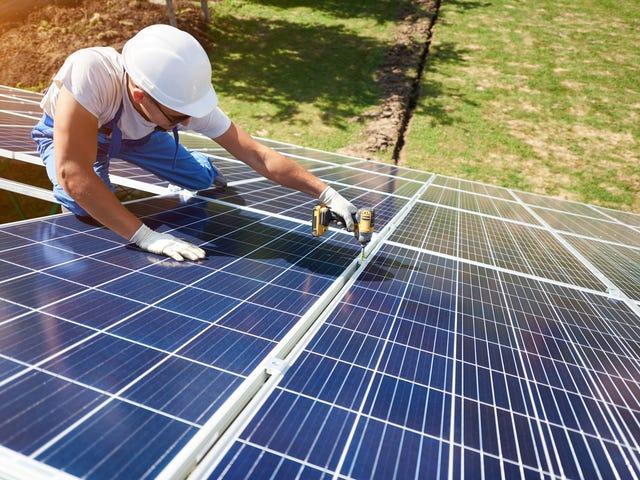 Despliegue de la generación distribuida con energía renovable en Argentina: en detalle las 12 primeras provincias que adhirieron