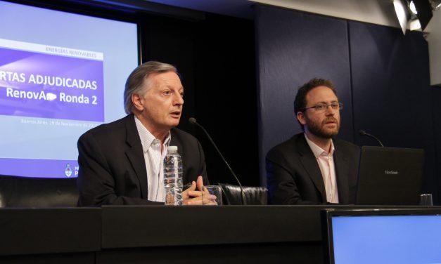 """Ronda 2: el Gobierno argentino habilita 7 MW más tras detectar """"errores materiales"""" en el relevamiento de datos"""