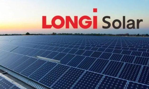 El foco en Brasil: LONGi Solarcerró contrato con Solatio Energia para suministrarle 908 MW en Latinoamérica