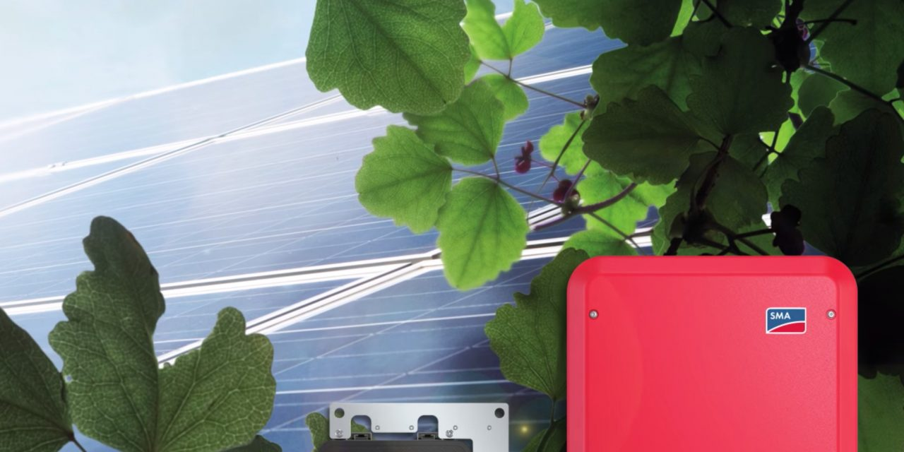 Aprenda a obtener mayor rendimiento en módulos fotovoltaicos: Multiradio y SMA lo invitan a su webinar sobre optimizadores Tigo