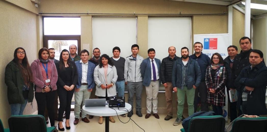 Un nuevo programa busca fomentar inversiones de municipios de Chile en proyectos de energías renovables y eficiencia energética