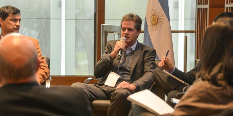 Primer Simposio Latinoamericano de Bioeconomía: «Repensando el Desarrollo»