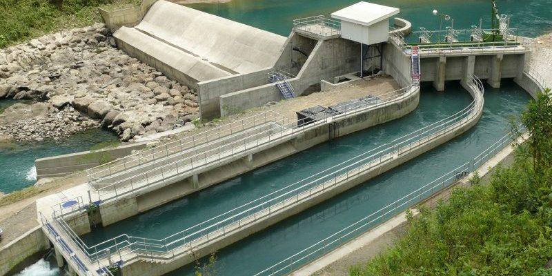 CADER conformó nuevo comité de mini-hidroeléctrica