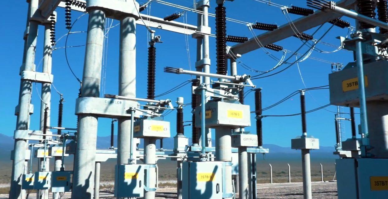 San Juan licitará una línea de Alta Tensión que permitirá despachar 400 MW de energía solar