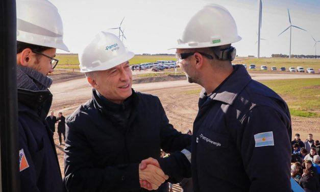 El Gobierno argentino terminaría su mandato con más de 3 GW de energías renovables en funcionamiento