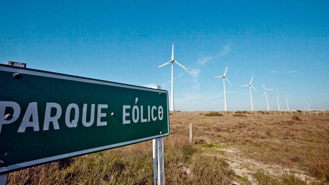 Nueva comisión directiva: René Vaca Guzmán es formalmente el nuevo presidente de la Cámara Eólica Argentina